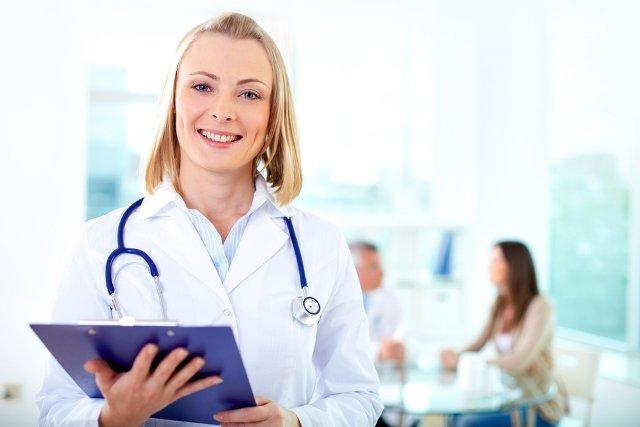 Susan Garland, Enrolling In Medicare
