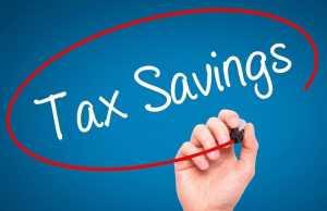 Steve Pomeranz, Tax Breaks