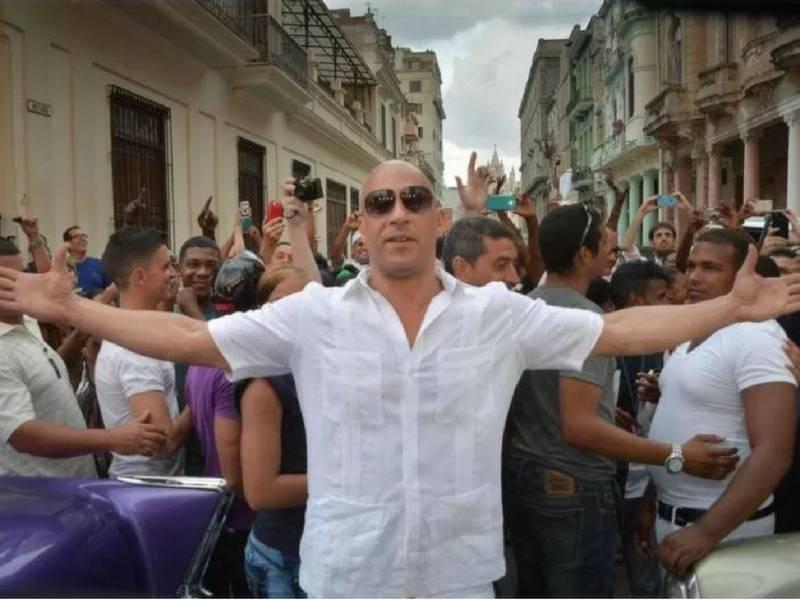 Angelo Castillo, Cuba