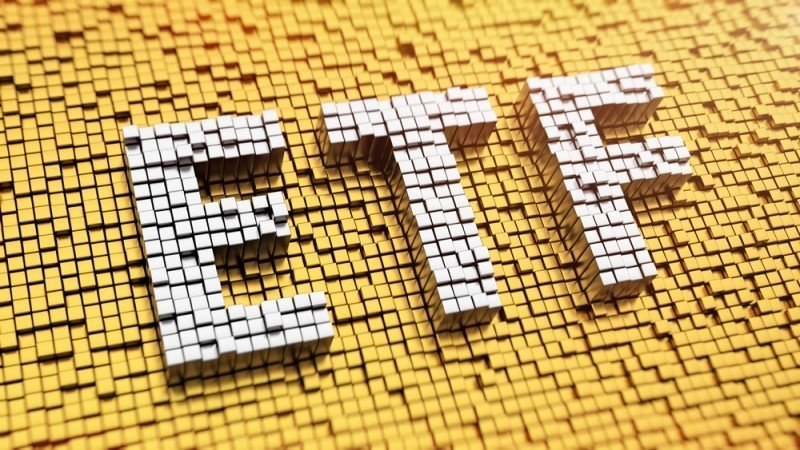 Gary Stroik, ETFs