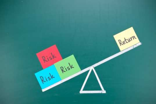 quick tips, risk and return