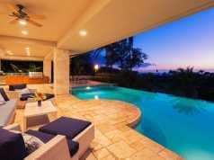 Terry Story, Luxury Housing Market