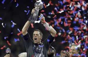 Steve Pomeranz, Super Bowl