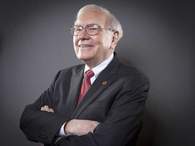 Steve Pomeranz, Warren Buffett Advice