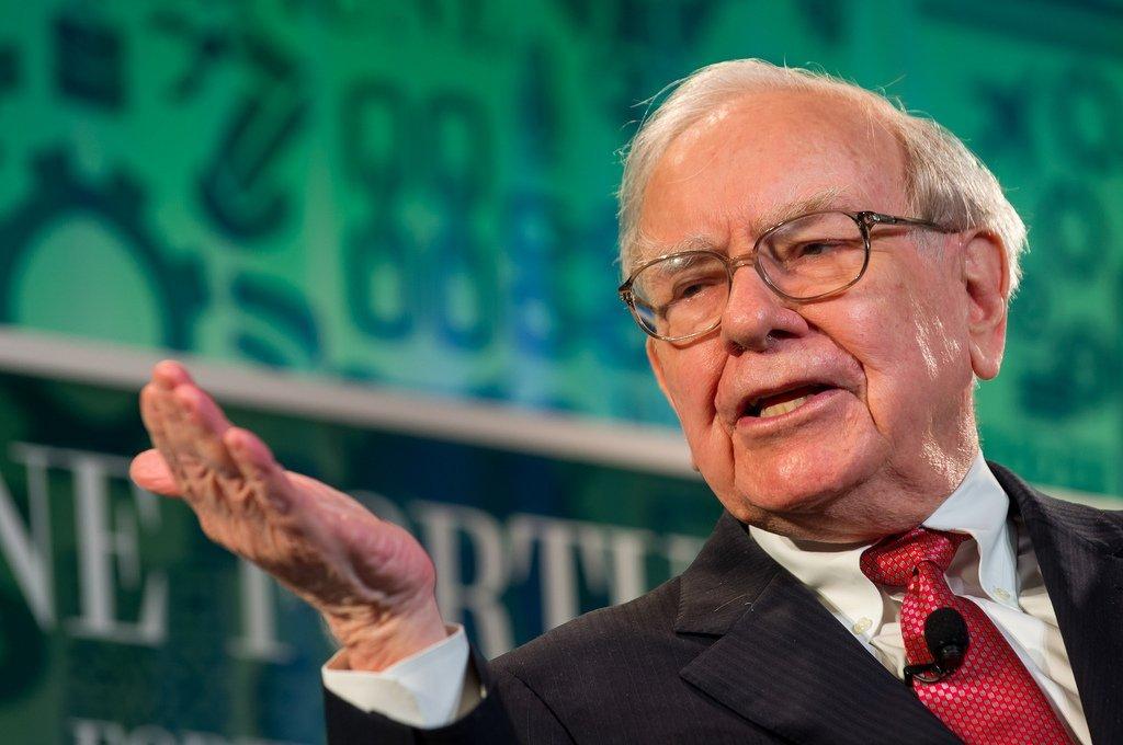 What Would Warren Buffett Do?