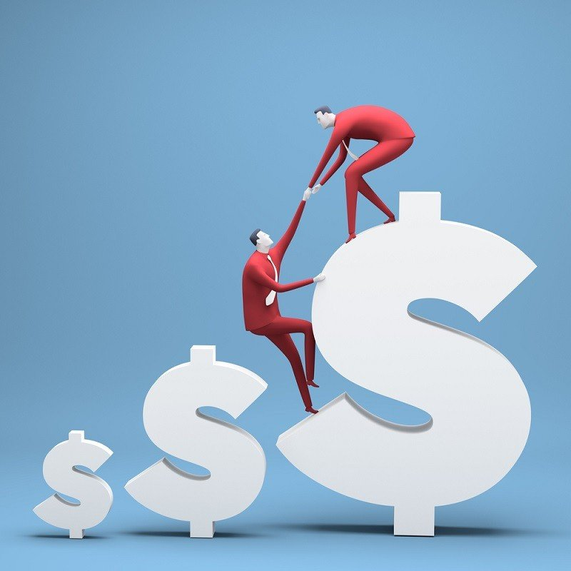 Steve Pomeranz, Help stop spending money