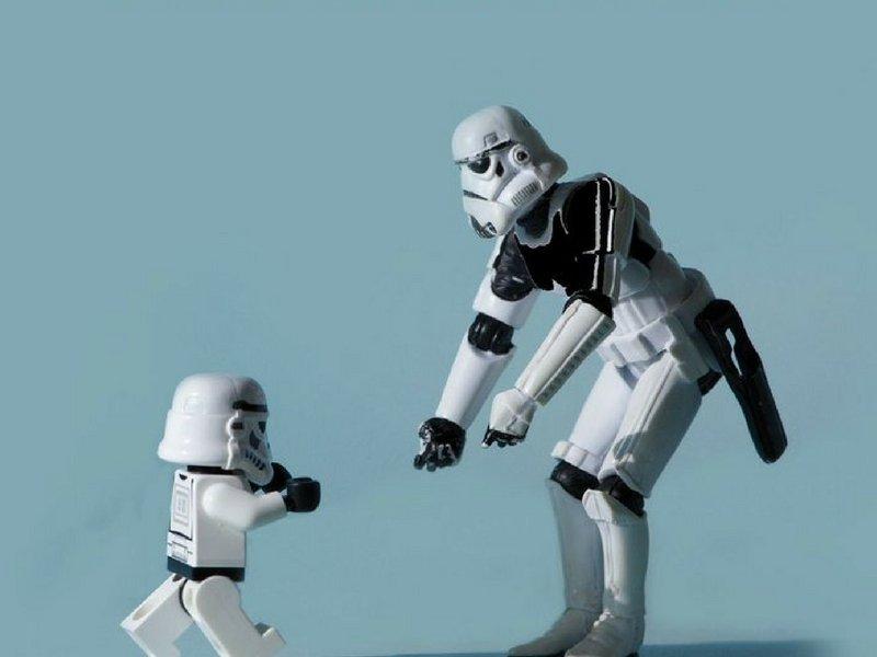 Cass Sunstein, Star Wars