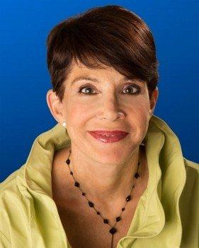 April Benson