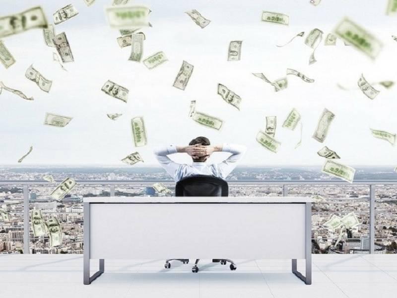 Steve Pomeranz, Top Investors