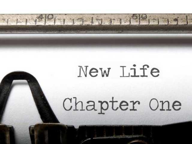 Divorce New life after