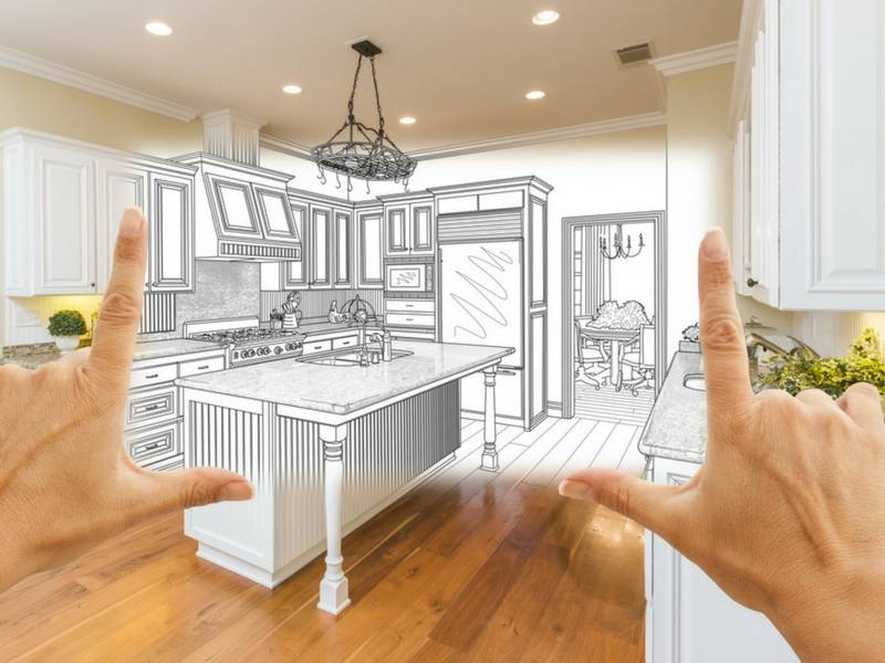 Terry Story, Return On Your Home Improvement Investment