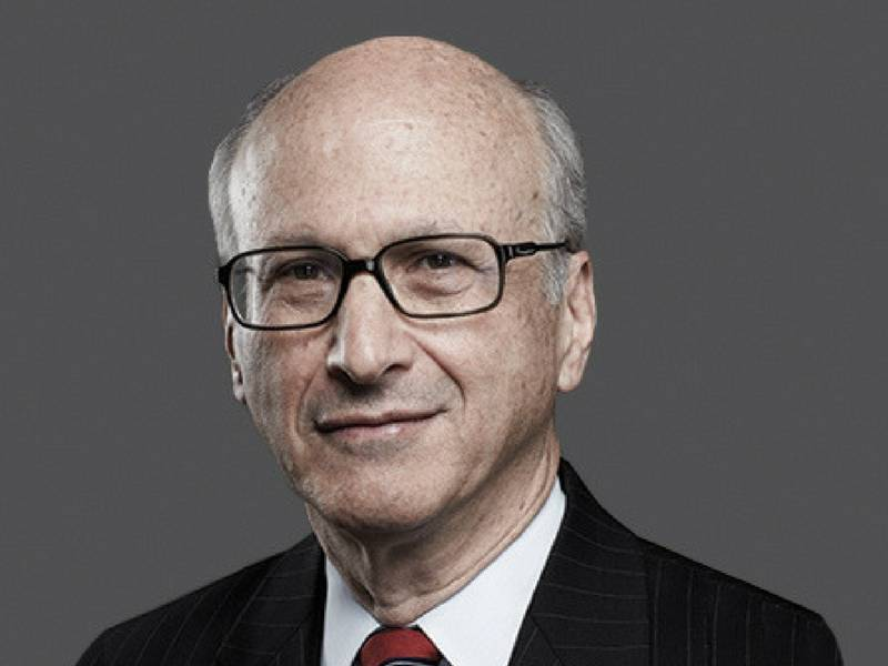 Great Investor, Charles Dreifus