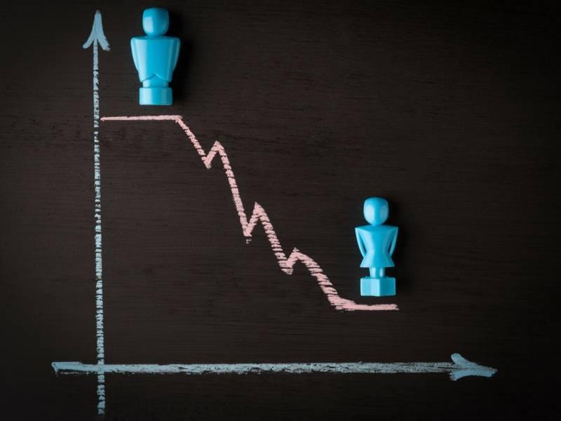 Julia Carpenter, Gender Pay Gap