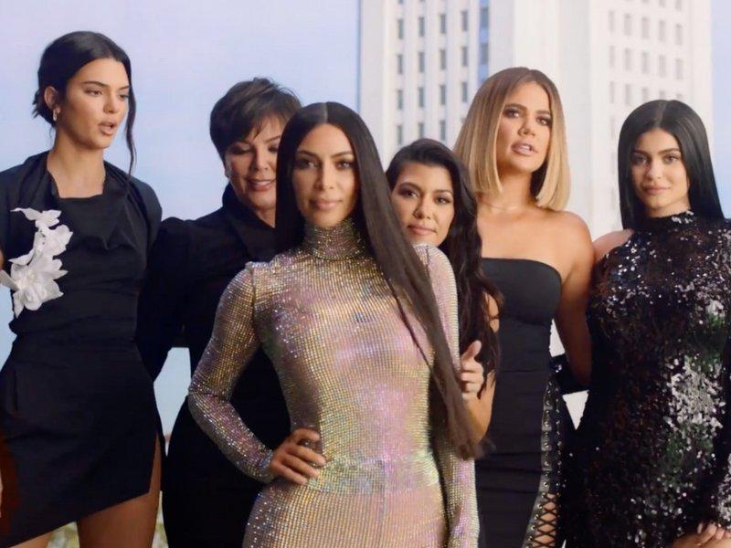 Jerry Oppenheimer, Kardashians