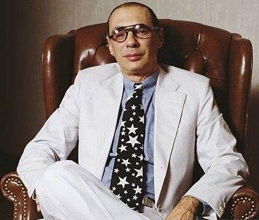 Jerry Oppenheimer