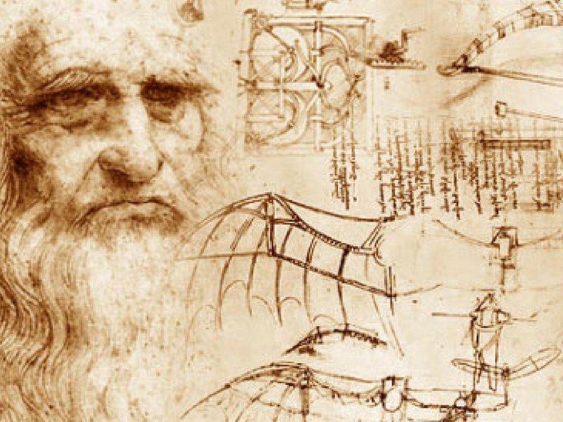 Eric Weiner, Da Vinci, Become A Genius