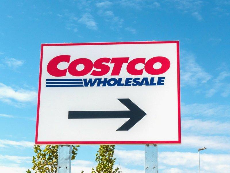Lisa Gerstner, Wholesale Clubs, Costco