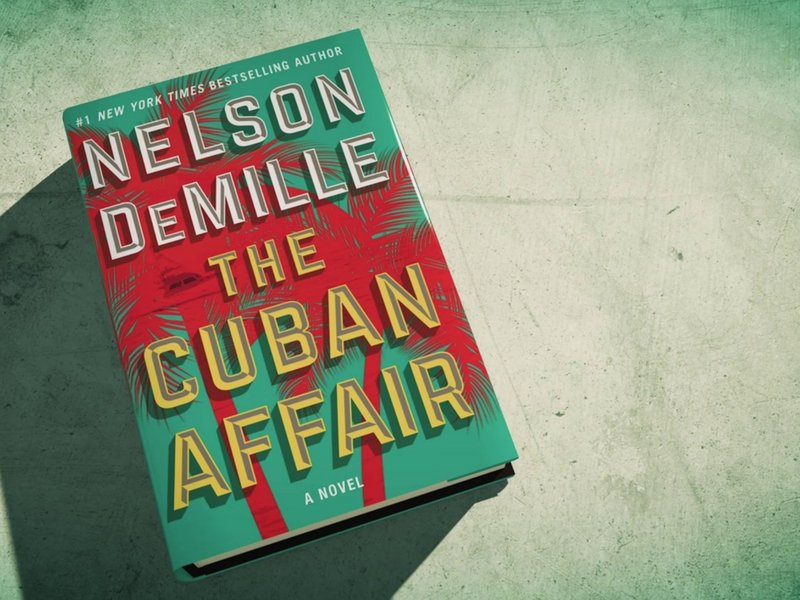 Nelson DeMille, The Cuban Affair