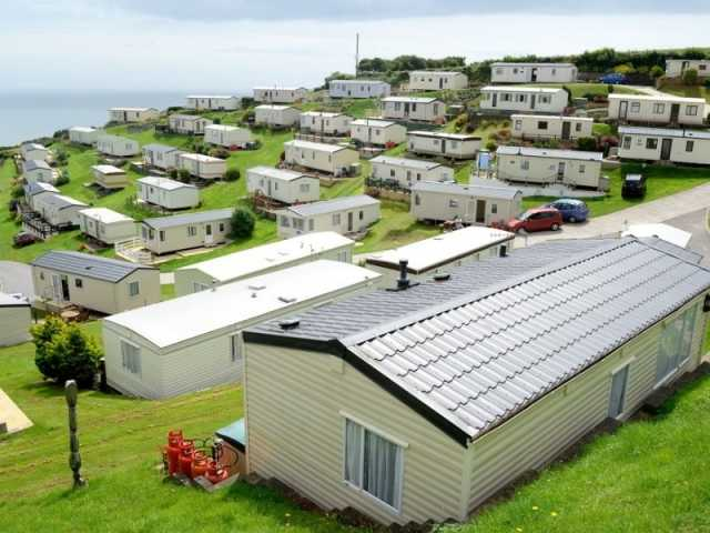 Image result for image for mobile home park